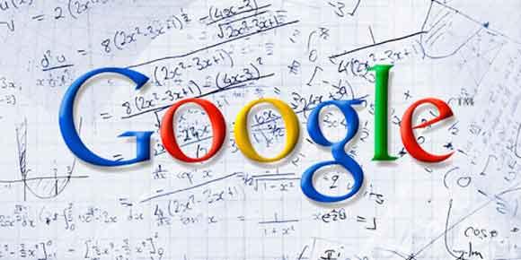 google-algoritması