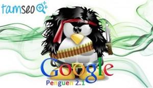 google-penguen-güncellemesi